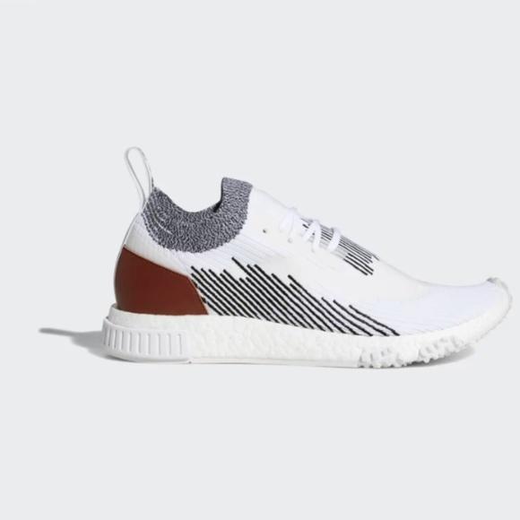 1e1069873 adidas Shoes | Originals Nmd Racer Pk Boost Monaco Whitak | Poshmark